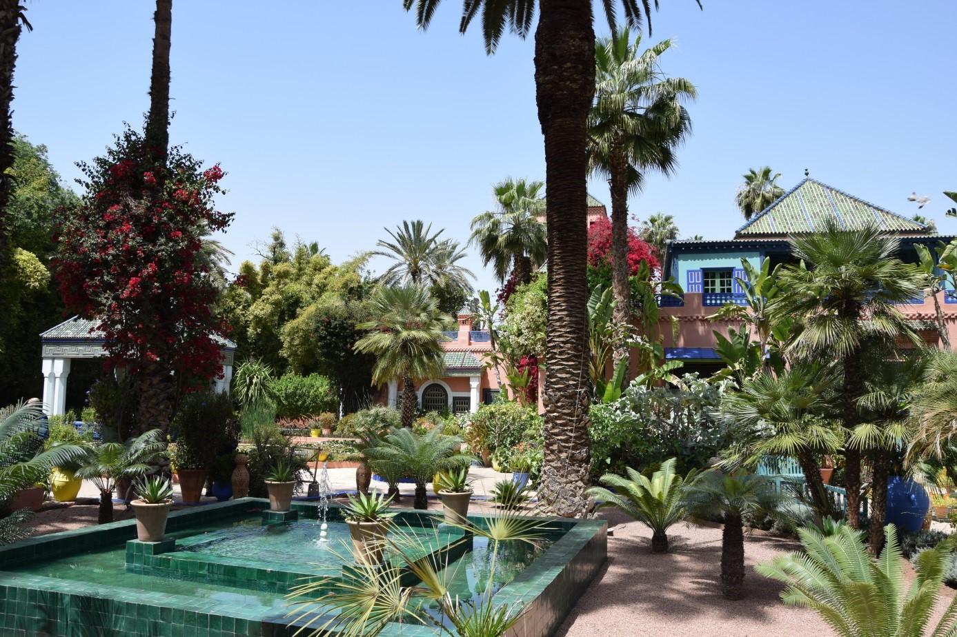 Marokko_Vivace Travel_Gärten_