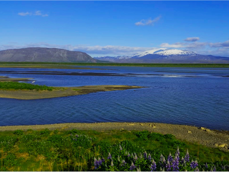 Hekla_Vulkan_Island