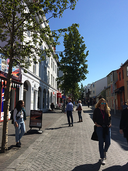 Reykjavik_Innenstadt