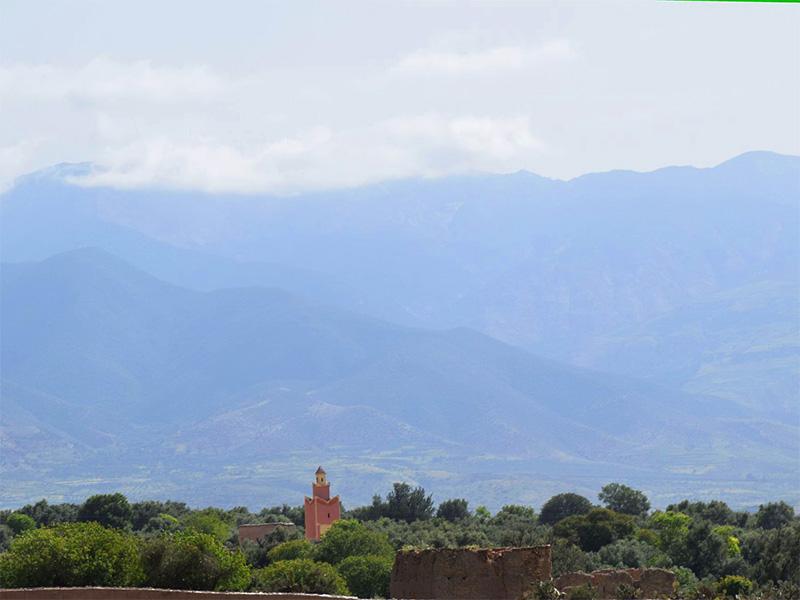 Vivace Travel_Marokko_Landschaft