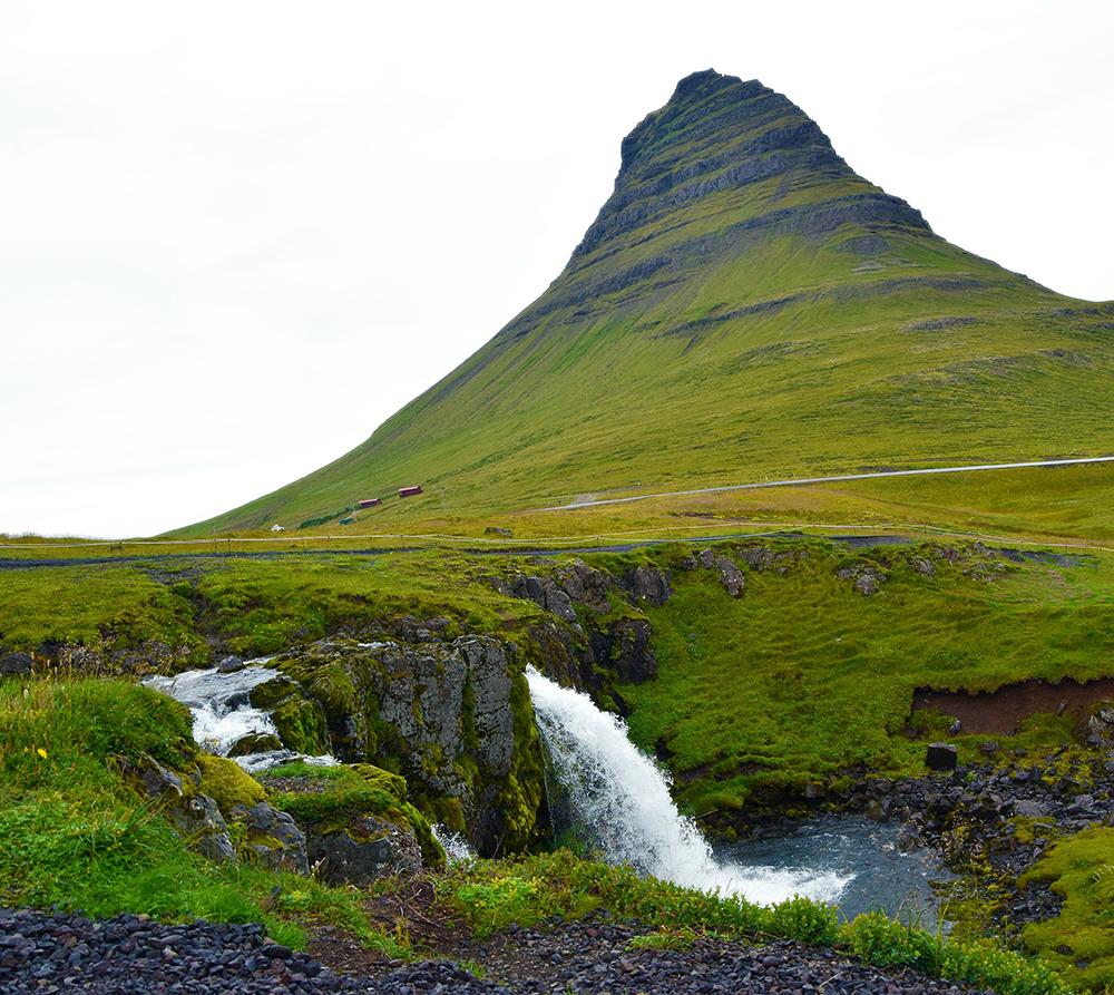 Nationalpark Snaefellsnes3 Kirkjufell_1000